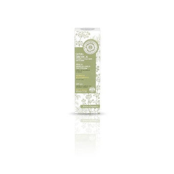 Natura Siberica Aralia Mandshurica Face Day Cream For Dry Skin Nutrition and Hydration 50ml SPF-20