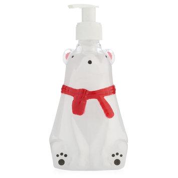 Simple Pleasures Polar Bear Hand Soap, Multi