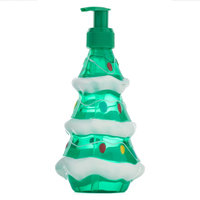 Simple Pleasures Christmas Tree Hand Soap, Multi