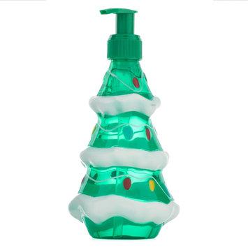 Simple Pleasures Christmas Tree Hand Soap, Multi