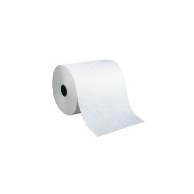 Georgia Pacific High-Capacity Touchless Roll Towels, White, 8-1/4 inches x 700 feet, Sold as six rolls of paper towels per case