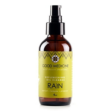 Rain Replenishing Oil Wash