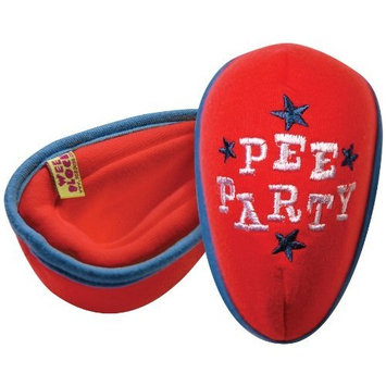 Sozo Pee Party Weeblock, Red (Discontinued by Manufacturer)