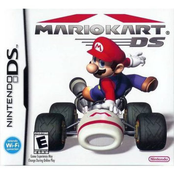 Cokem Preowned Mario Kart for Nintendo DS