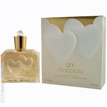 Gai Mattiolo Perfume for Women 3.4 oz Eau De Toilette Spray