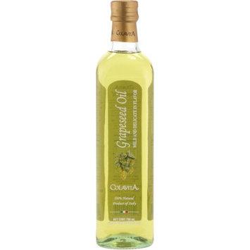 Colavita Grapeseed Oil, 25.5 fl oz