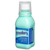 Imodium A-D Anti-Diarrheal Liquid, Mint Flavor 8-Ounce Bottle Personal Healthcare / Health Care