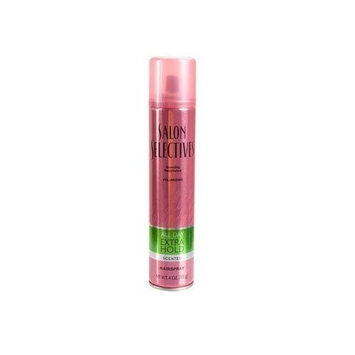 Salon Selectives Volumizing All Day Extra Hold Hairspray 4 oz