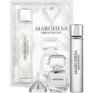 MARCHESA PARFUM D'EXTASE Travel Duo Fragrance for Women