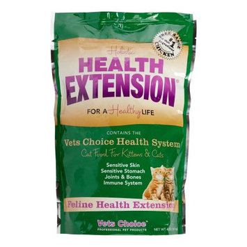 Mojetto Cat Supplies Health Extension Cat 4Lb