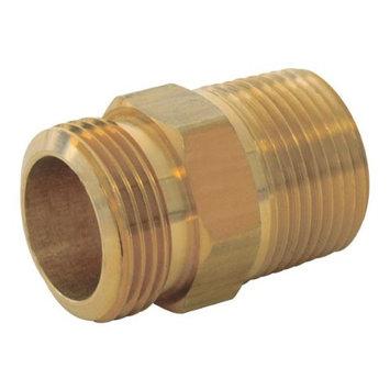 Ez-Flo 48502 Water Flex Water Heater Parts 3/4 Male Adapter