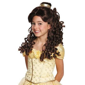 Belle Ultra Prestige Child Wig
