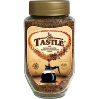Cafe Tastlé 100% Natural Roasted Instant and Micro-Ground Coffee, 7.14 Ounce