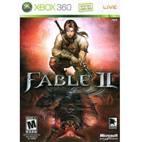 Microsoft Corp. Fable II (Xbox 360) - Pre-Owned