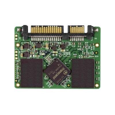 TRANSCEND 16GB Half Slim SSD SATA3 MLC INDUSTRIE (TS16GHSD370)