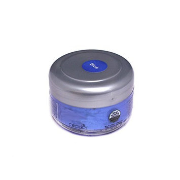 Style Counsel Blue Temporary Colored Travel Hair Wax 50mL