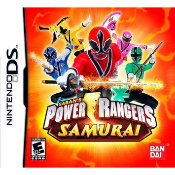 Namco Bandai Power Rangers Samurai (DS) - Pre-Owned