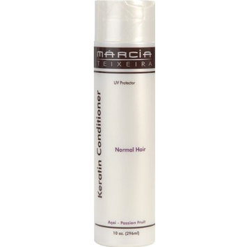 Marcia Teixeira Keratin Care Hydrate Moisturizing Conditioner for Normal Hair, 10 oz