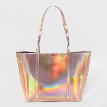 Women's Under One Sky Mirror Three In One Tote Bag