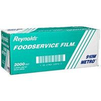 Reynolds 910M 2000' Length x 12