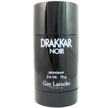 Drakkar Noir By Guy Laroche for Men, Deodorant Stick, 2.1-Ounce