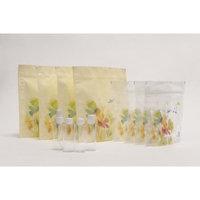 TSA 3-1-1 Compliant Travel Bags Color: Flower Garden