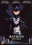 Batman Returns Dvd from Warner Bros.