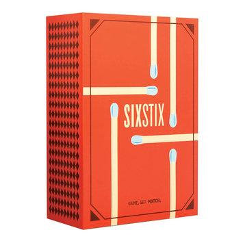 Helvetiq SixStix Card Game