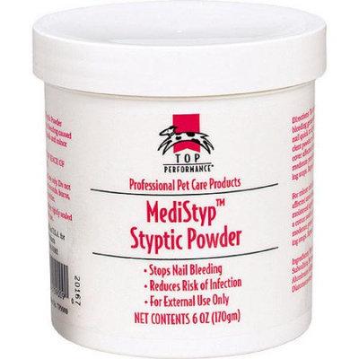 Pet Pals TP912 60 Top Performance MediStyp Powder with Benzocaine 6oz