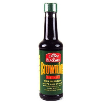 Crosse & Blackwell Browning Bottle 150ml