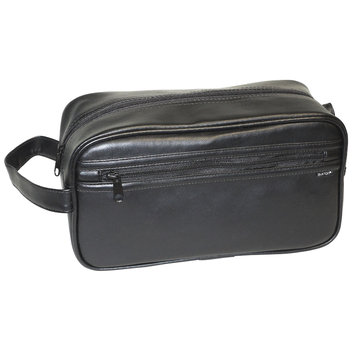 Buxton PVC Toiletry Travel Bag