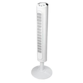 Kaz Inc. Honeywell - Comfort Control Tower Fan - White