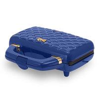 DASH™ Kitchen Couture Sandwich Maker in Blue