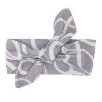 Itzy Ritzy Knot Happens Top Knot Headband, Infant Unisex, Multicolor