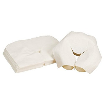 Huini Disposable Headrest Covers (100 Count) CD-703-1