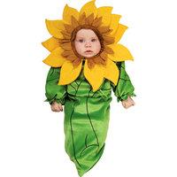 Sunflower Infant Halloween Costume