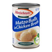 Manischewitz Chicken Soup With Matzo Balls, 10.5 oz (Pack of 3)