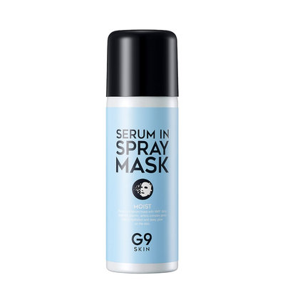 G9 Skin Serum In Spray Mask, Multicolor