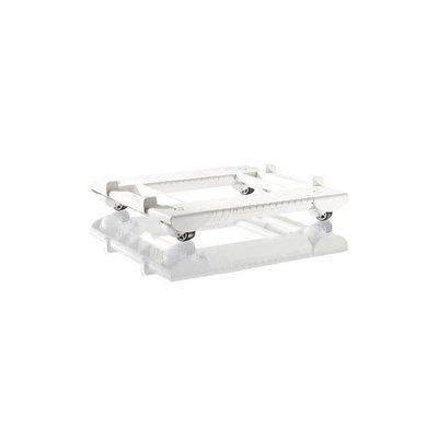 Venta Airwasher Trolley, White