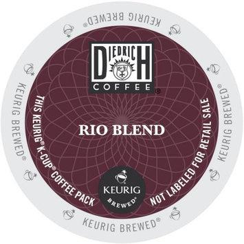 Diedrich Rio Blend, K-cups, 0.39 oz, 24 ct