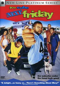 Next Friday [dvd] (new Line Home Video)