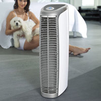 Brookstone® Pure-Ion Pro Air Purifier