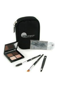Glo Minerals Brow Collections Brown