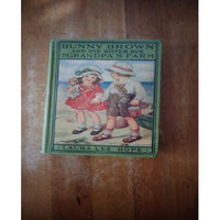 Hardpress Publishing Bunny Brown and His Sister Sue on Grandpa's Farm