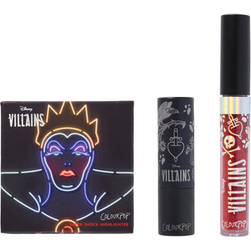Disney Villains Collection Set