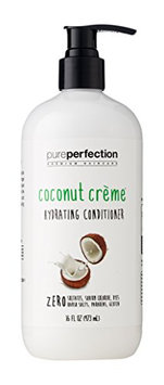 Pure Perfection Coconut Creme Hydrating Conditioner