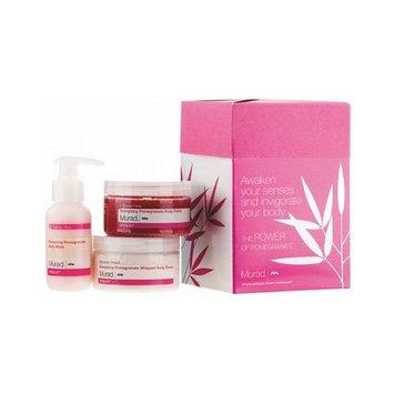 Murad Vitalic Pomegranate Body Spa 3-Piece Set