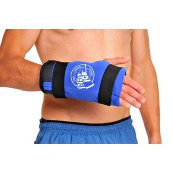 Ice Wrap For Hand & Wrist - Perfect For Tendonitis relief, Swelling, and Hand/Wrist Sprains - Ice Packs Included