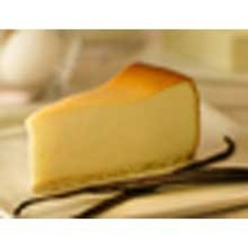 Elis New York Style Cheesecake, 56 Ounce - 4 per case.