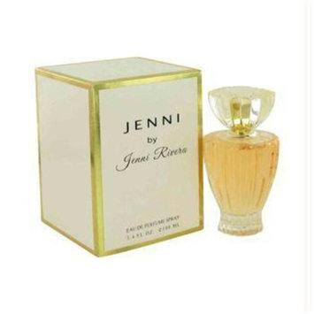 Jenni Rivera 489830 Jenni By Jenni Rivera Eau De Parfum Spray 3.4 Oz